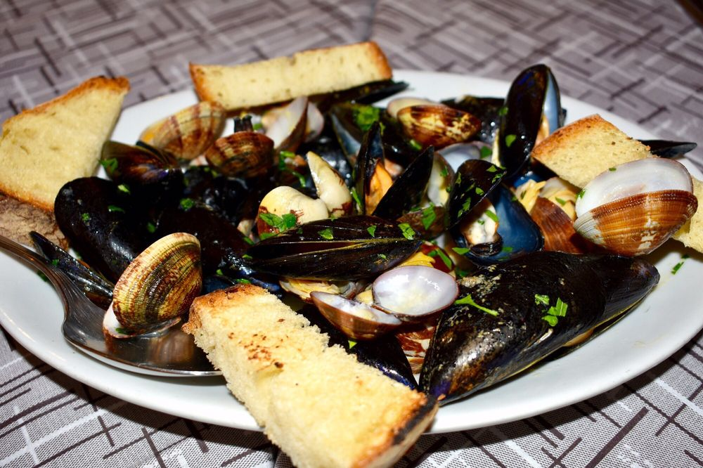 Su e Giu Cucina Romana