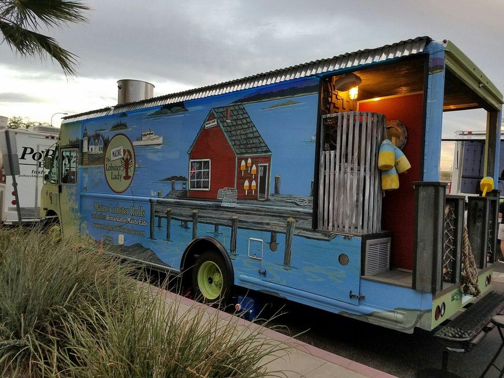 The Maine Lobster Lady - 151 Photos & 106 Reviews - Seafood - Phoenix, AZ - Restaurant Reviews ...