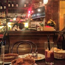 Photo de Bar Gansa - Londres, London, Royaume-Uni