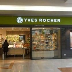 Yves rocher cosmetici e prodotti di bellezza centre - Centre commercial auchan faches thumesnil magasins ...