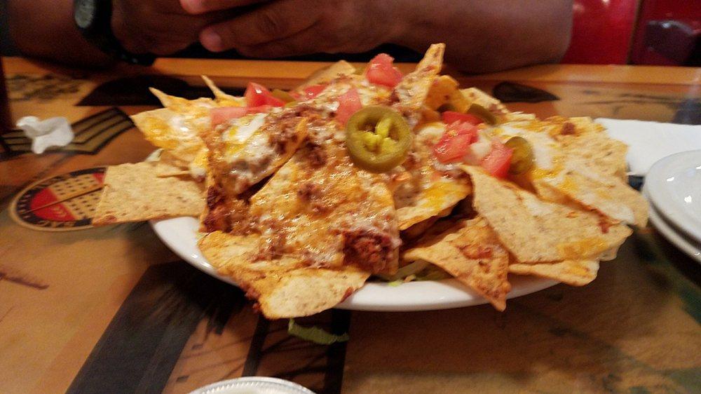 Flight Deck Restaurant: 109-A Old Chapin Rd, Lexington, SC