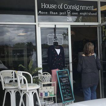 Bon House Of Consignment   1480 NE Pine Island Rd, Cape Coral ...