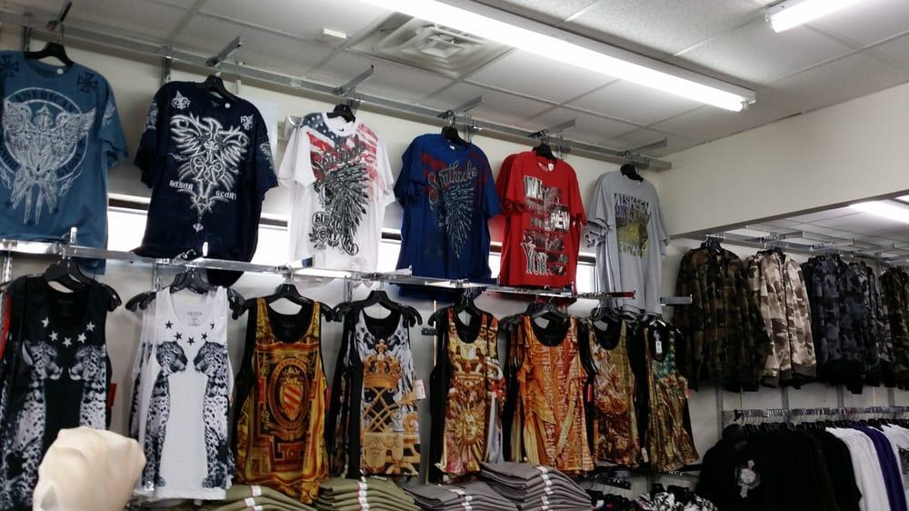 Genx Clothing Store