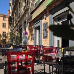 Restaurant Ferber Lyon