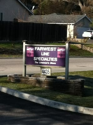 Farwest Outdoor Advertising