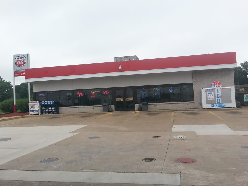 Phillips 66 Gravois: 4466 S Lindbergh Blvd, Saint Louis, MO