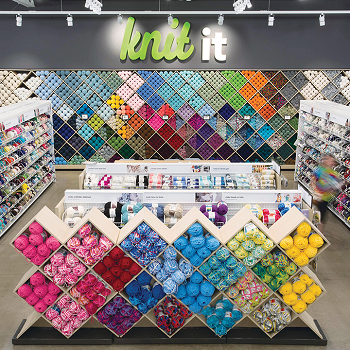 JOANN Fabrics and Crafts: 951 E Lewis And Clark Pkwy, Clarksville, IN