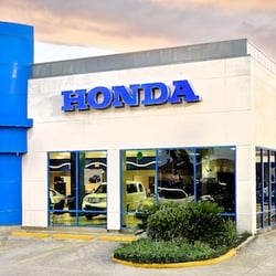 Honda New Orleans >> Premier Honda 29 Reviews Car Dealers 11801 E I 10 Service Rd