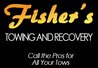 Towing business in Lakeside, VA