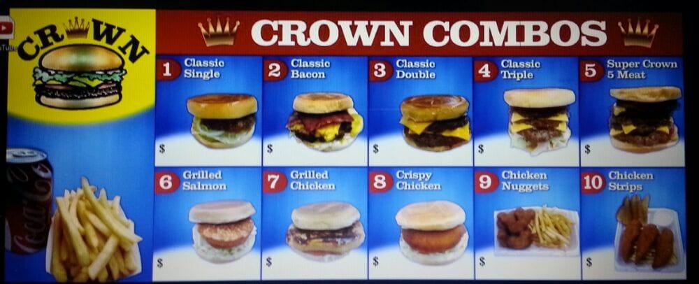 Crown Grocery & Deli: 1210 S Hampton Rd, Dallas, TX