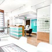 c85139b3ada Olympic Village Eye Care - 17 Reviews - Eyewear   Opticians - 309 W ...