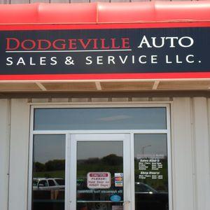 Ballweg Chevrolet Buick Car Dealers 783 Phillips Blvd