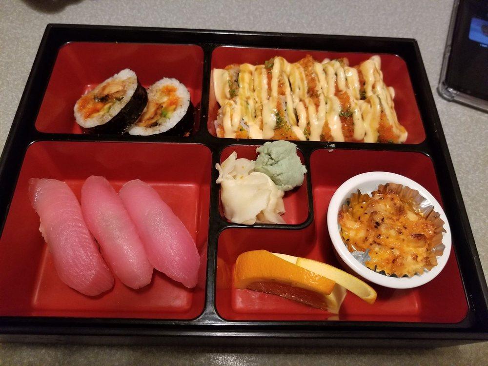 Mt Fuji Japanese Restaurant: 10301 N Rodney Parham Rd, Little Rock, AR