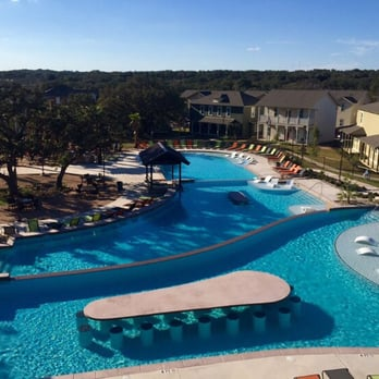 Photo Of Cottages At San Marcos   San Marcos, TX, United States. Pool