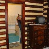 Photo Of Log Cabin Inn Motel   Eureka Springs, AR, United States.
