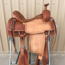 Corriente Saddle - Sporting Goods - 165 Hallas Rd, Anthony