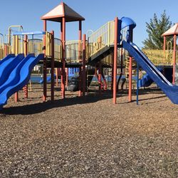 Brewer Community Playground And Swimming Pool - 14 Photos