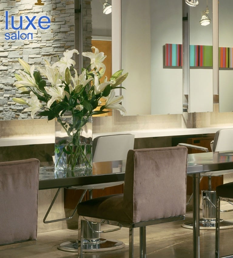 Luxe Salon & Design