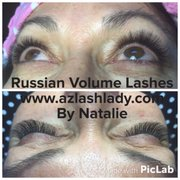 AZ Lash Lady - 146 Photos & 27 Reviews - Eyelash Service - 108 W