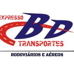 Expresso BD Transportes - Movers - Av  Franz Voegeli, 303