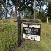 Delightful ... Photo Of Shade Tree Garage BMW Repair   Raleigh, NC, United States ...