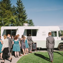 Swift And Savory Food Truck