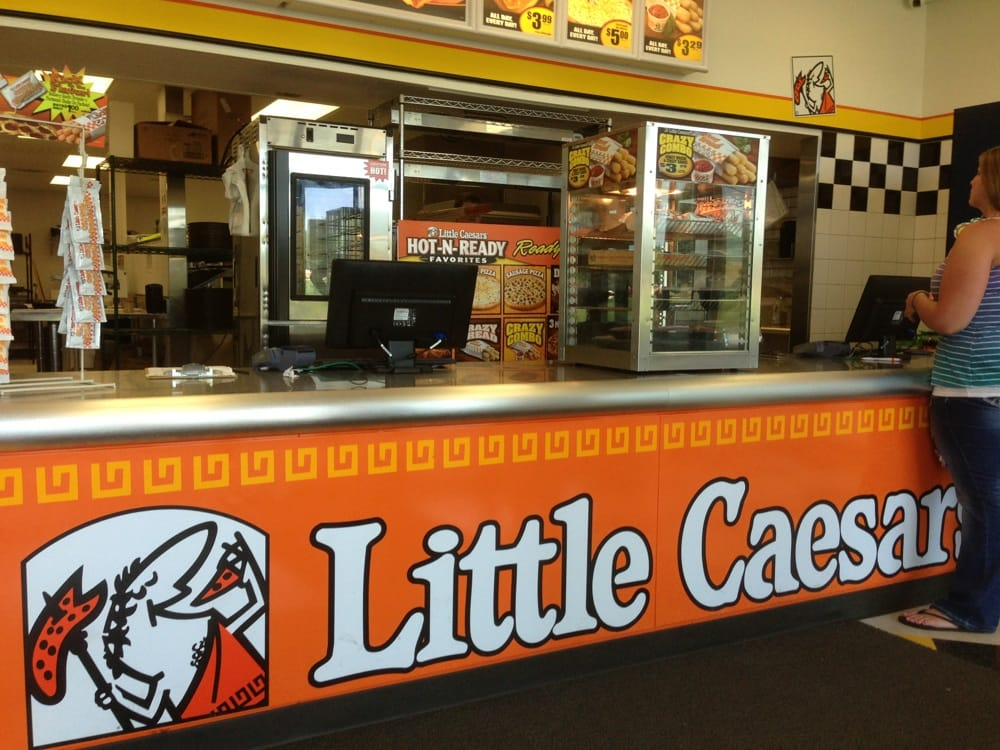 View the menu for Little Caesars Pizza and restaurants in Owasso, OK. See restaurant menus, reviews, hours, photos, maps and directions.5/5(1).