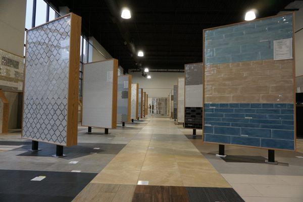 Fitzgerald Tile 29 Concord St North Reading Ma Interior