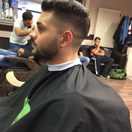 Friseur lubeck