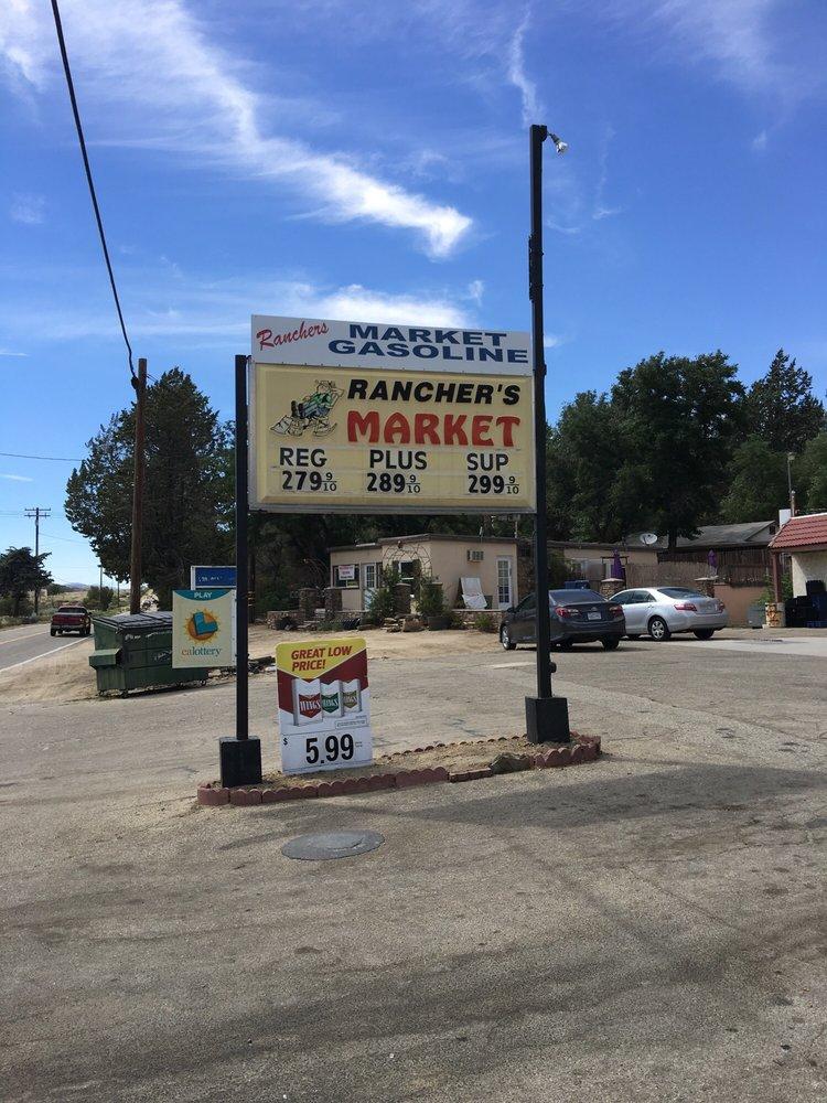 Ranchers Market: 9001 Elizabeth Lake Rd, Leona Valley, CA