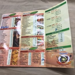 Philtrade Food Center Restaurant