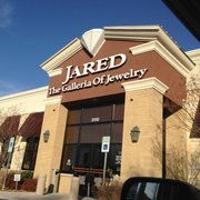 Jared The Galleria Of Jewelry 40 Reviews Jewelry 3110 Preston