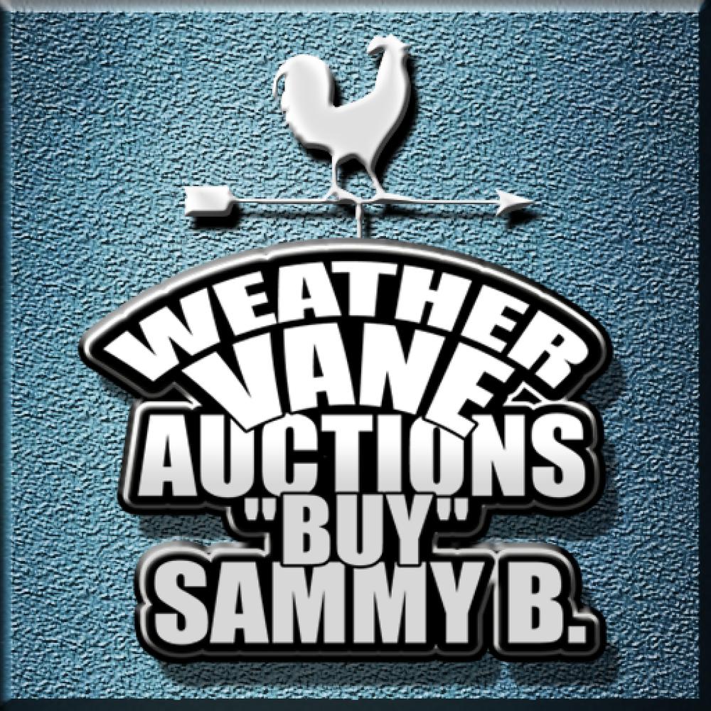 Weathervane Auction House