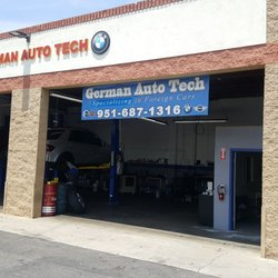 Best German Auto Repair In Riverside Ca Last Updated January 2019