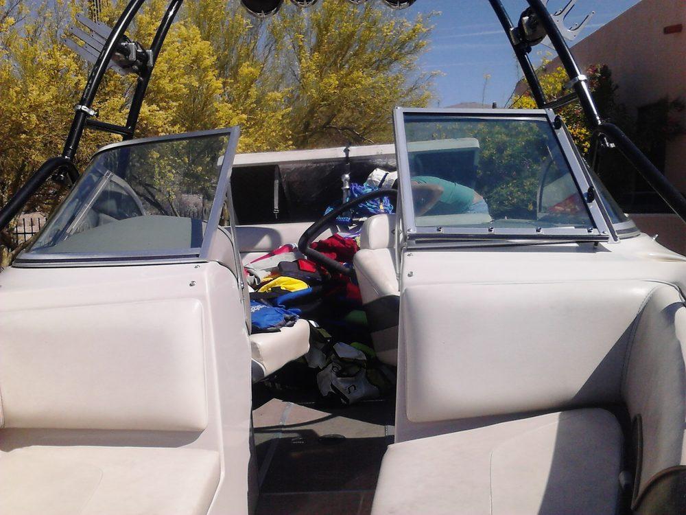 Jim Burton's AutoBrite: 90 E Camino De Diana, Green Valley, AZ