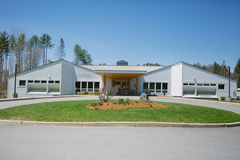 The Health Center: 157 Towne Ave, Plainfield, VT
