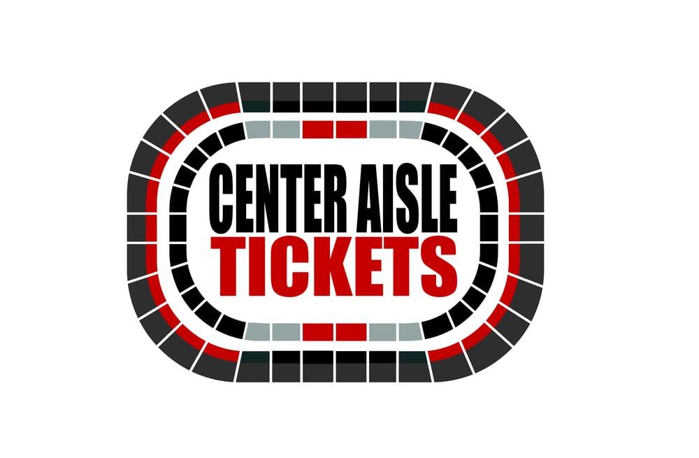 Center Aisle Tickets