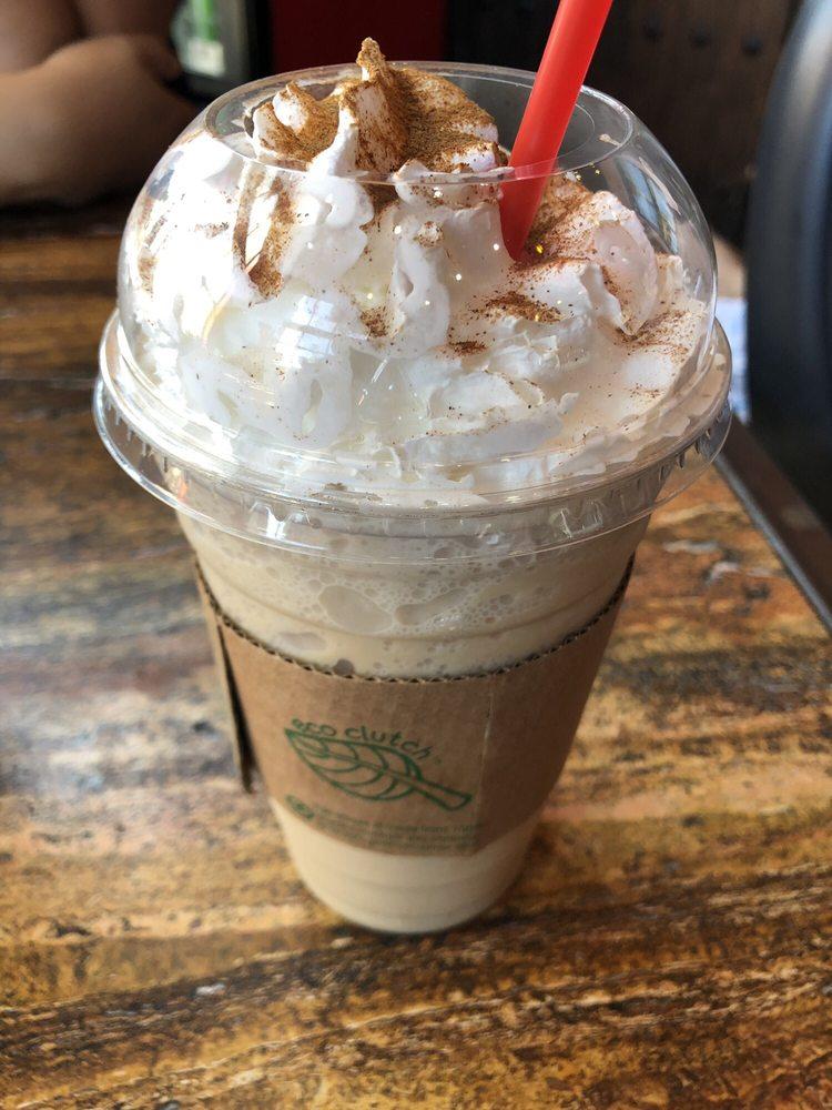 Cafe Canela: 3100 E Imperial Hwy, Lynwood, CA