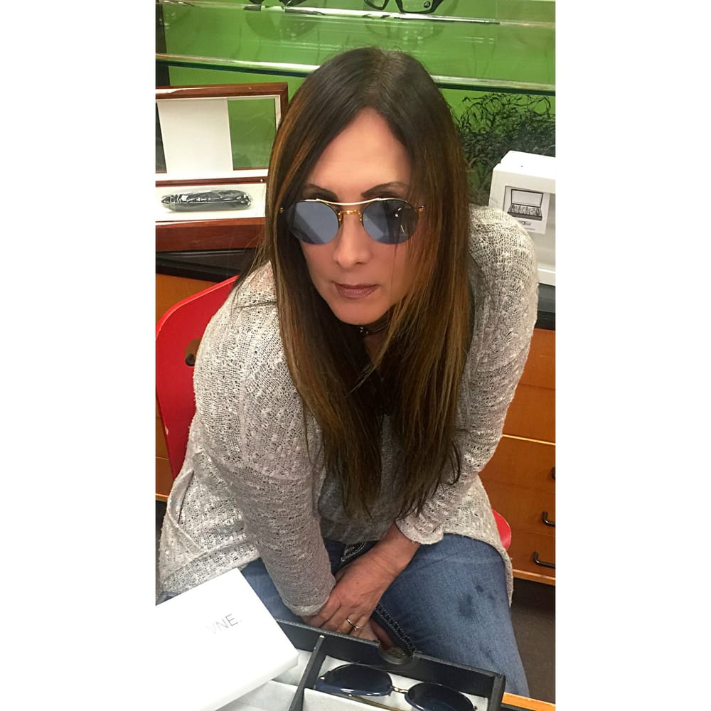 Sharon Kyte Casaccia Licensed Optician And Owner Yelp