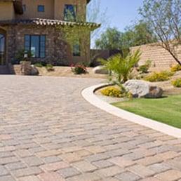 concrete paver patio designs pictures orange county