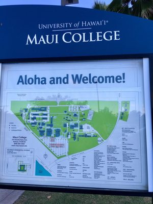 University Of Hawaii Maui College 310 W Kaahumanu Ave Kahului Hi