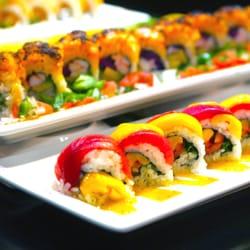 Photo Of Onessa Sushi Cocina Seattle Wa United States
