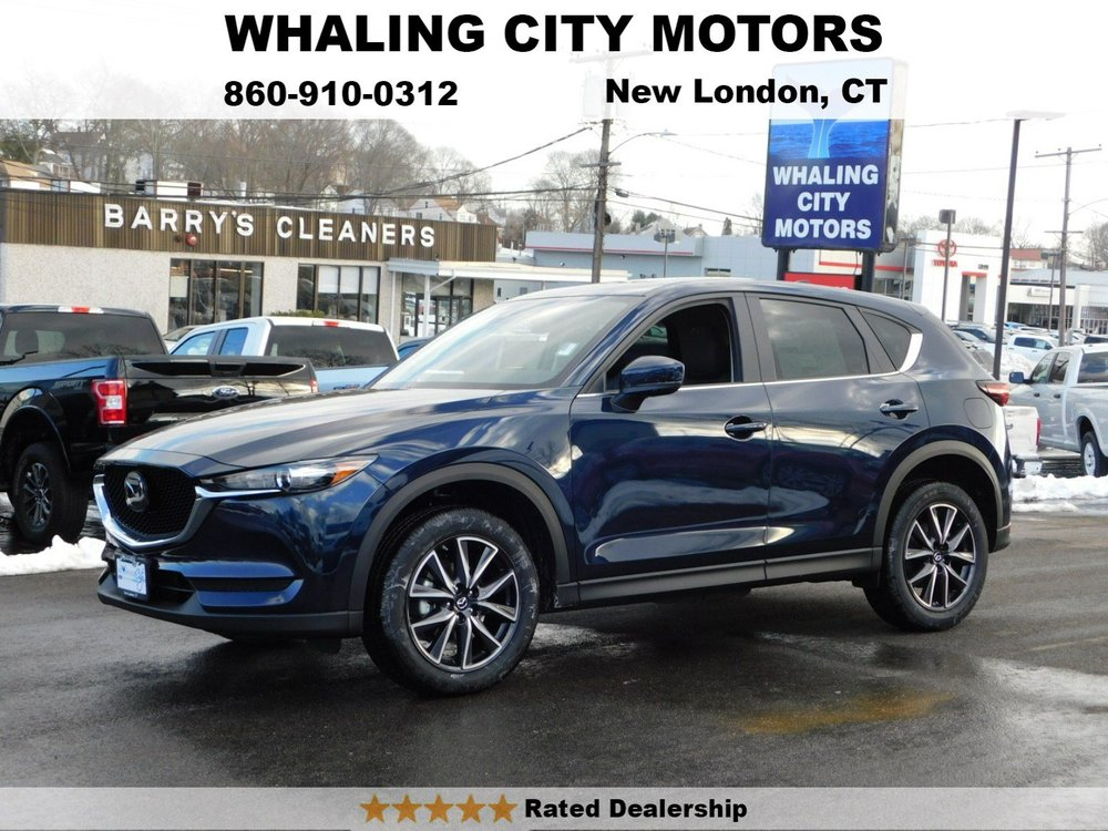 Whaling City Ford >> Whaling City Ford Lincoln Mazda - 22 Photos & 25 Reviews - Car Dealers - 475 Broad St, New ...