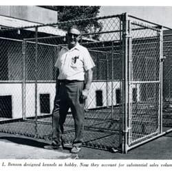Benson Fence 90 Photos Fences Amp Gates 2800 47th Ave