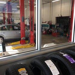 Discount Tire Oil Change >> Mavis Discount Tire Oil Change Stations 929 E Jericho Tpke