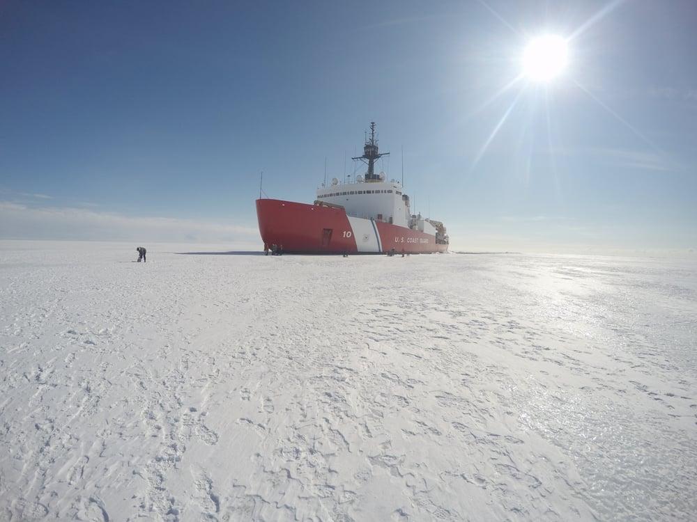 USCG Polar Star: 1519 Alaskan Way S, Seattle, WA