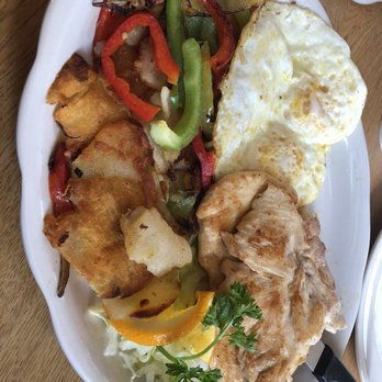 Photo Of Sion S Mexican Restaurant Manhattan Beach Ca United States Grilled En