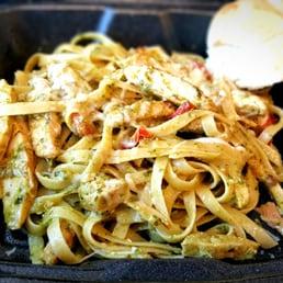 Tempo Di Pasta Food Truck