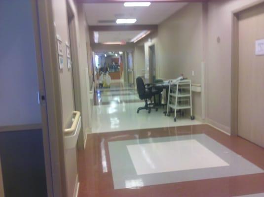 Memorial Hermann Memorial Village Surgery Center 1120