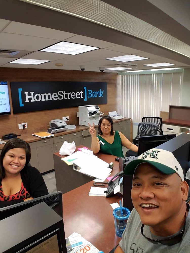 Homestreet Bank Kaimuki Branch